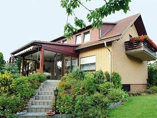 Ferienwohnung Bad Grund fur 4 - 6 Personen mit 2 Schlafzimmern - Ferienwohnung i