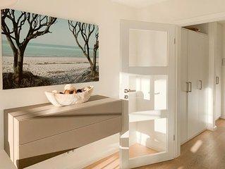 Ferienwohnung Strandallee 200 Wohnung 205