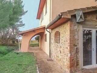3 Zimmer Unterkunft in Vignale Riotorto -LI-