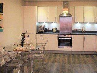 Ferienwohnung Maidenhead für 2 - 4 Personen mit 1 Schlafzimmer - Ferienwohnung
