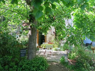 Vacation home in Chissay - en - Touraine, Valley of Loire and Indre - 4 persons