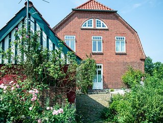 Ferienwohnung/App. für 4 Gäste mit 50m² in Fehmarn OT Bannesdorf (96413)