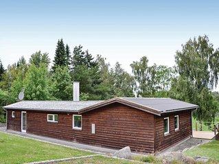 3 Zimmer Unterkunft in Jægerspris
