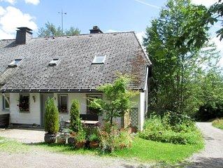 Apartment Blechnerhof  in Feldberg - Falkau, Black Forest - 6 persons, 2 bedroo