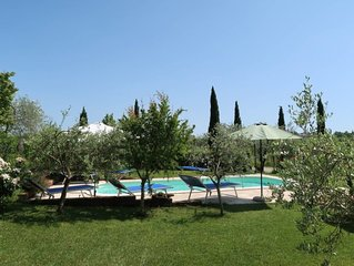 Vacation home Casa Ambrogetta  in San Casciano V.Pesa (FI), Florence and surrou