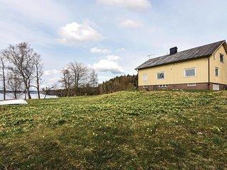 3 Zimmer Unterkunft in Kalv