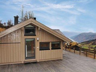 3 Zimmer Unterkunft in Vik i Sogn