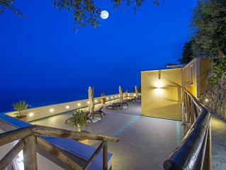 Stunning villa in the best peaceful place on the Amalfi Coast - Le Contrade