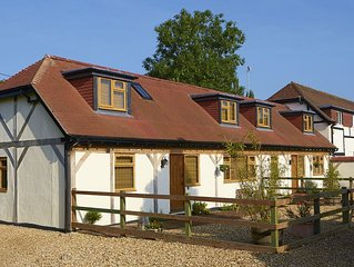 Idyllic Cottage for the perfect New Forest Counrty Escape