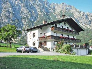Ferienwohnung Ederhof (GBM150) in Gröbming - 5 Personen, 2 Schlafzimmer