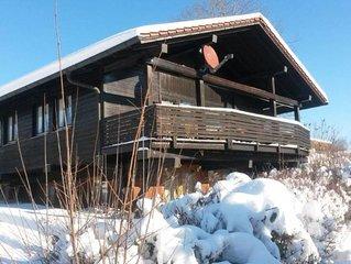 Ferienhaus Hochfelln (SIE105) in Siegsdorf - 6 Personen, 3 Schlafzimmer