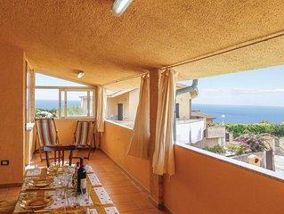 2 Zimmer Unterkunft in Porto Alabe OR