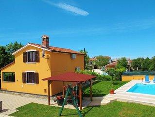 Ferienhaus Nikolina in Rovinj - 6 Personen, 2 Schlafzimmer