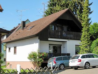 Apartment Haus Erica  in Überlingen, Lake Constance / Bodensee - 8 persons, 3 b