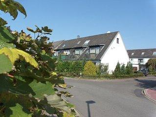 Ferienhaus ANNE FW 5
