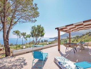 2 Zimmer Unterkunft in San Vito Lo Capo -TP-