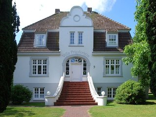 Ferienwohnung/App. für 2 Gäste mit 41m² in Wyk auf Föhr (105380)