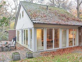 4 Zimmer Unterkunft in Oudemirdum