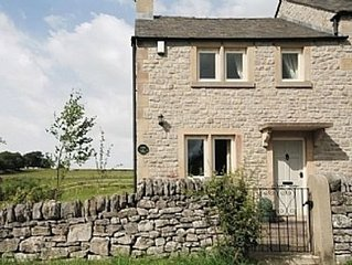 2 Bedroom Luxury Cottage close to Bakewell, in the stunning Peak District