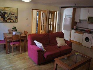 Ferienwohnung Salamanca für 3 - 4 Personen mit 1 Schlafzimmer - Ferienhaus