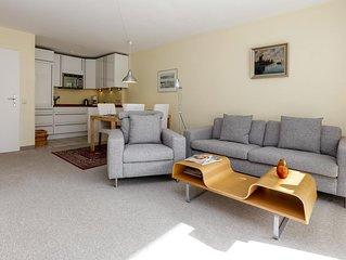 Appartement Malin im Haus Eydum