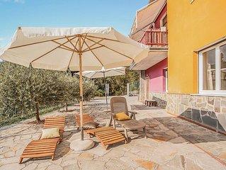 2 Zimmer Unterkunft in Casarza Ligure (GE)