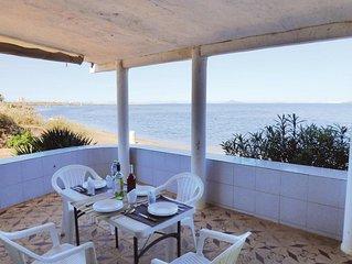 3 Zimmer Unterkunft in Playa Honda