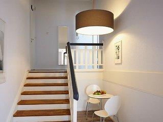 Ferienwohnung Essen fur 2 - 4 Personen mit 1 Schlafzimmer - Ferienwohnung
