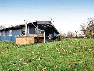 4 Zimmer Unterkunft in Brenderup Fyn