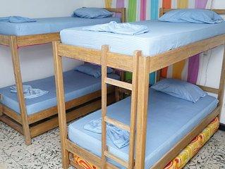 casa tropicalia hostel