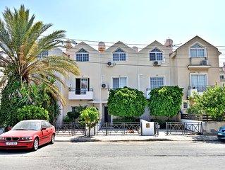 Limassol Luxury Maisonette