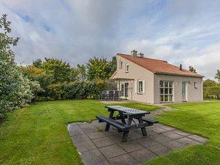 Komfort 6-Personen-Ferienhaus im Ferienpark Landal Port Greve - an der Kuste/am