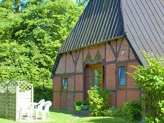 Ferienwohnung/App. fur 4 Gaste mit 65m2 in Fehmarn (94378)