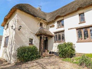 Wigham Cottage, MORCHARD BISHOP