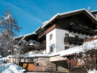 Ferienwohnung Tirol (ORS134) in Ortisei St Ulrich - 5 Personen, 2 Schlafzimmer