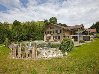 Ferienwohnung Luthern Bad fur 2 - 4 Personen mit 2 Schlafzimmern - Ferienwohnung