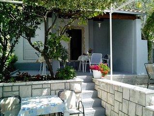 Ferienwohnung Ivan  A2(3) bungalov  - Omis, Riviera Omis, Kroatien