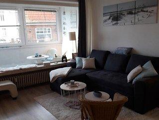 AL107 - Gemütliches Studio Apartment an der Alten Liebe in Cuxhaven