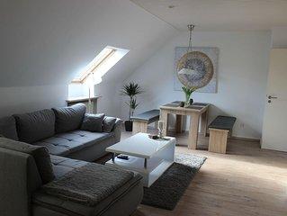 Studio an der Ilmenau