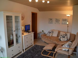 Ferienwohnung/App. für 5 Gäste mit 50m² in Wyk auf Föhr (105340)