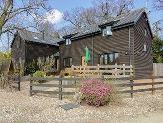 The Boathouse Cottage, WAYFORD