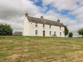 Todlaw Farm House, JEDBURGH