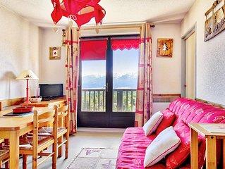Appartement 2 pièces 6 pers. proche des pistes - Maeva Particuliers - 2 Pièces 4