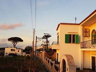 Capri + Katharina's nest...Simplicity made legend