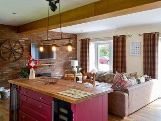 2 bedroom accommodation in Warkworth, near Amble