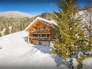 Location 3* superbe, atmosphere cosy, sauna, jacuzzi et wifi - OVO Network