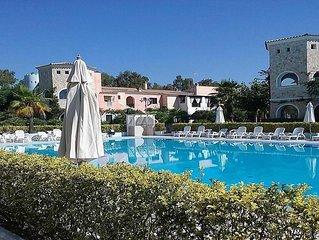 Una rilassante vacanza a pochi km da Matera