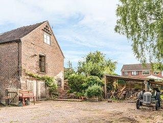 The New Inn Mill, TRENTHAM