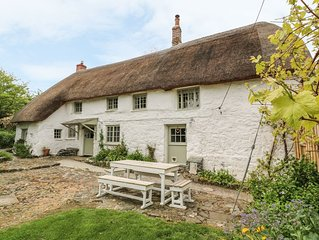 Clahar Cottage, MULLION