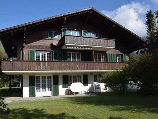 Nice apartment for 4 guests with TV, balcony and parking